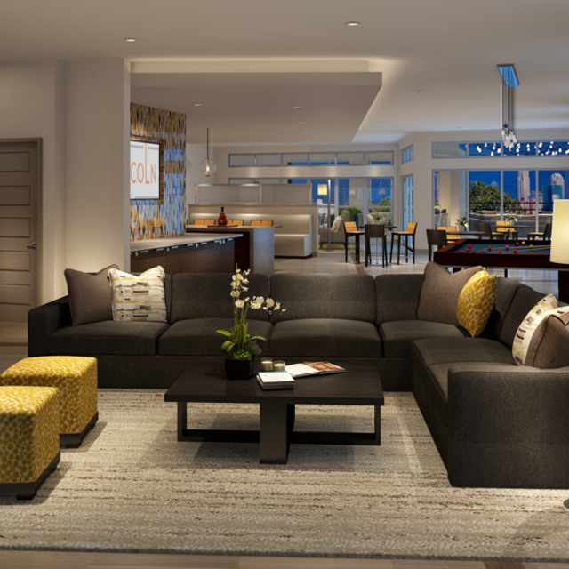 New Charlotte Apartments