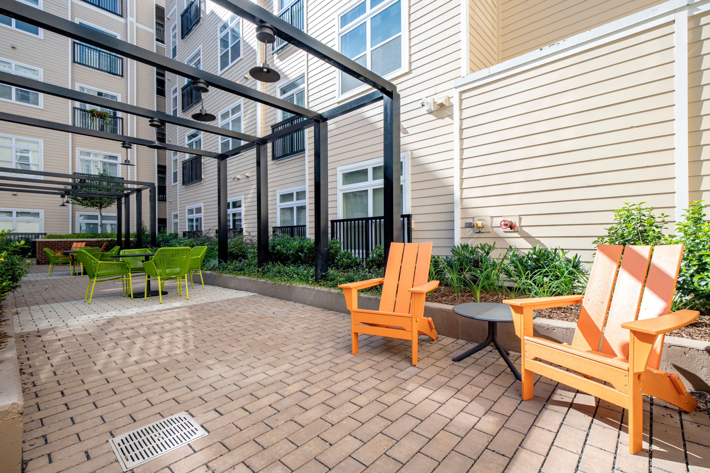 Apartments in Charlotte NC | Lincoln At Dilworth | Home